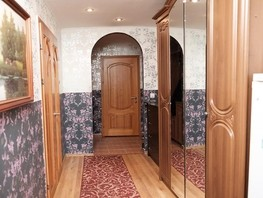 3-комнатная квартира, 77.1  м², 3/5 этаж