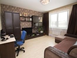 2-комнатная квартира, 63.5  м², 7/16 этаж