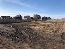 Земельный участок, Е.Матвеева ул