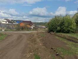 Земельный участок, Лесная ул