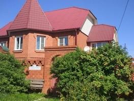Дом, 390  м², 3 этажа, участок 15 сот.