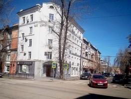 Офис, 30  м², 1 этаж, кирпичный