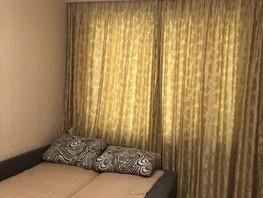 1-комнатная квартира, 38  м², 3/5 этаж