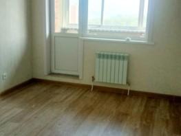 1-комнатная квартира, 40  м², 12/16 этаж