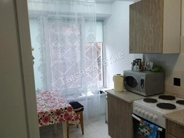 1-комнатная квартира, 36  м², 1/5 этаж