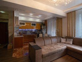 4-комнатная квартира, 85  м², 2/9 этаж