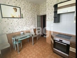 1-комнатная квартира, 36.5  м², 2/3 этаж