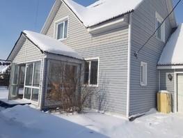 Дом, 140  м², 2 этажа, участок 20 сот.