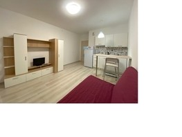 1-комнатная квартира, 23  м², 3/16 этаж