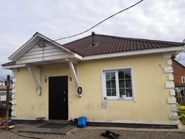 Дом, 60  м², 1 этаж, участок 4 сот.
