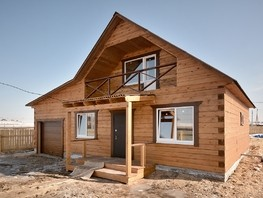 Дом, 6  м², 2 этажа, участок 180 сот.