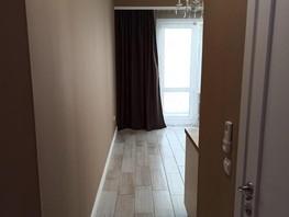 1-комнатная квартира, 42  м², 9/9 этаж