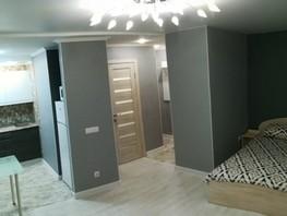Сдается 1-комнатная квартира Волжская ул, 34  м², 10000 рублей