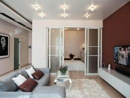 2-комнатная квартира, 56.1  м², 10/12 этаж