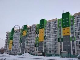 1-комнатная квартира, 20.11  м², 6/10 этаж