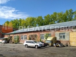 Производственное, 1330  м², 1 этаж, кирпичный
