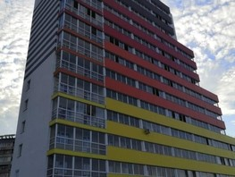 Офис, 102  м², 1 этаж, монолит-кирпич