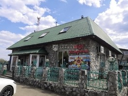 Продается Готовый бизнес Вахрушева ул, 500  м², 15000000 рублей