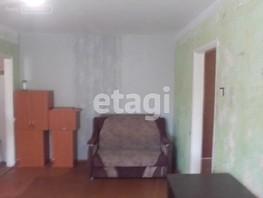 Снять трехкомнатную квартиру Леонова пер, 48  м², 11000 рублей