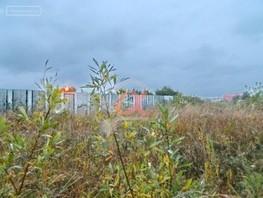 Земельный участок, Мозжухинская 2-я ул