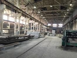 Производственное, 8000  м², 1 этаж