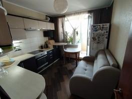 1-комнатная квартира, 39.4  м², 9/10 этаж