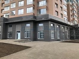 Торговая площадь, 93  м², 1 этаж, монолит-кирпич