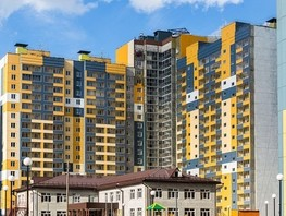 2-комнатная квартира, 65.5  м², 2-13/20 этаж