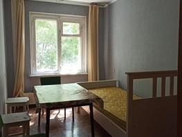 2-комнатная квартира, 42  м², 2/9 этаж