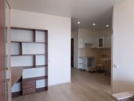 2-комнатная квартира, 50  м², 9/22 этаж