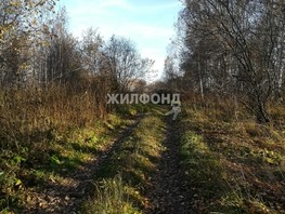 Продается участок Векторная ул, 87.92  сот., 1500000 рублей