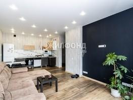 Продается 3-комнатная квартира АКАДЕМИЯ, дом 1, 65.2  м², 9999000 рублей