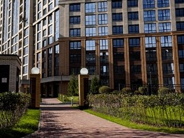 Продается 3-комнатная квартира РОМАНТИКА, 70.83  м², 7400000 рублей