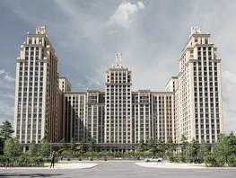 Продается 2-комнатная квартира ДОМ НОБЕЛЬ, б/с 3,4,5, 49.1  м², 6950000 рублей