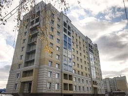 1-комнатная квартира, 39.9  м², 6/9 этаж