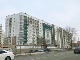 1-комнатная квартира, 46  м², 9/10 этаж
