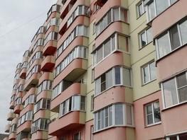 1-комнатная квартира, 37.1  м², 9/12 этаж