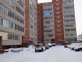 2-комнатная квартира, 61.4  м², 4/9 этаж