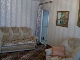 3-комнатная квартира, 59.8  м², 3/9 этаж