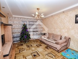 3-комнатная квартира, 60.3  м², 5/5 этаж