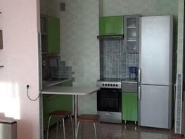 2-комнатная квартира, 35  м², 7/10 этаж
