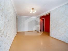 3-комнатная квартира, 54.9  м², 2/5 этаж