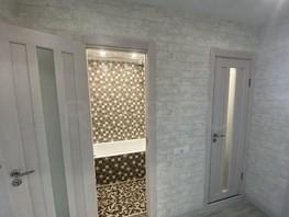 3-комнатная квартира, 79.5  м², 7/10 этаж