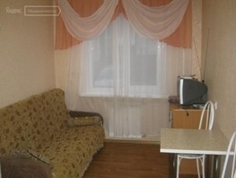 1-комнатная квартира, 17  м², 1/5 этаж