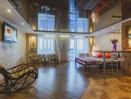 1-комнатная квартира, 45  м², 10/10 этаж