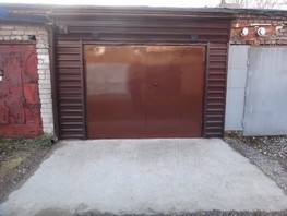 Продается гараж Континентальная ул, 42  м², 820000 рублей