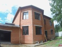 Дом, 501.8  м², 2 этажа, участок 1226 сот.