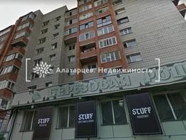 3-комнатная квартира, 93  м², 5/5 этаж