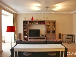 2-комнатная квартира, 84  м², 2/7 этаж