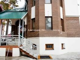 Дом, 240.9  м², 2 этажа, участок 495 сот.